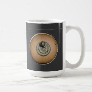 Switch me on coffee mug just add coffee