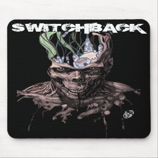 SWITCHBACK MOUSE PAD