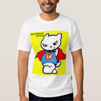 SwitchBlade Kittens T-shirt