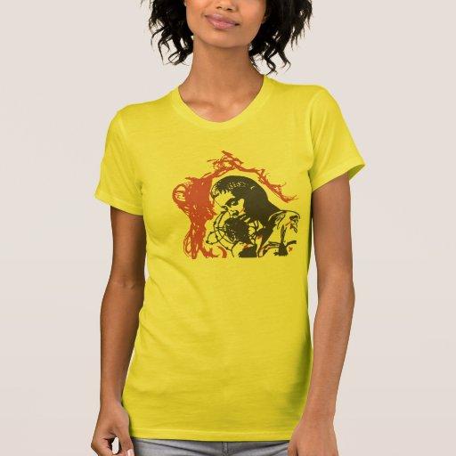 switchblade romance t shirts