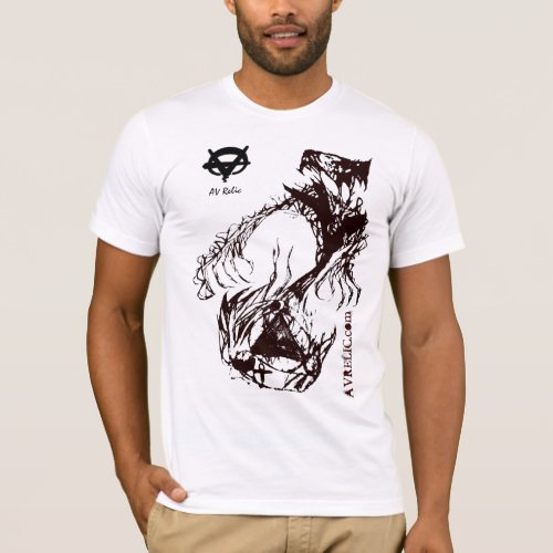 Switchblade Symphony T_Shirt