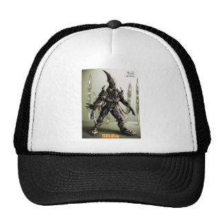 Switchblade Trucker Hat