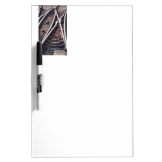 Switches Dry Erase Board