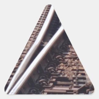 Switches Triangle Sticker