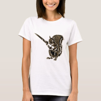 Switchy the Squirrel T-Shirt