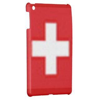 Switszerland Case Savvy iPad Mini Glossy Finish iPad Mini Cover