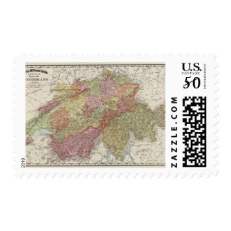Switzerland 14 postage