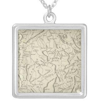 Switzerland 19 pendants