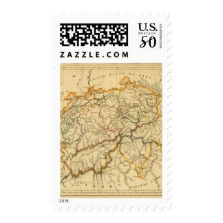 Switzerland 19 postage
