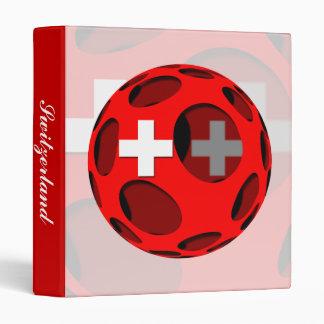 Switzerland #1 binder
