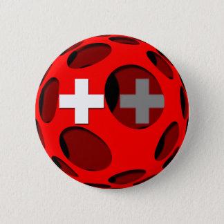 Switzerland #1 button