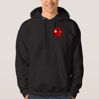 Switzerland #1 hoodie