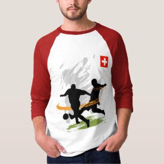Switzerland 2014 T-Shirt