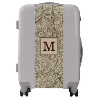 Switzerland 20 | Monogram Luggage
