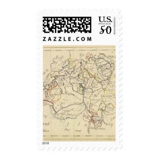 Switzerland 9 postage
