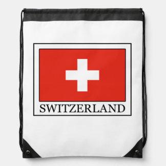 Switzerland backpack