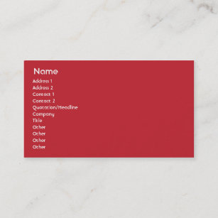 Switzerland business cards templates zazzle switzerland business business card colourmoves
