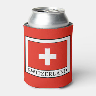 Switzerland Can Cooler