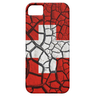 Switzerland coat of arms Iphone covering iPhone 5 Cover