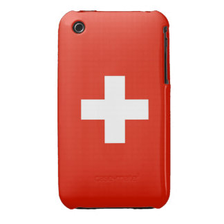 switzerland country flag case swiss