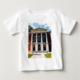 Switzerland County Courthouse T Shirt