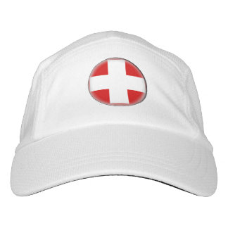 Switzerland Flag Hat