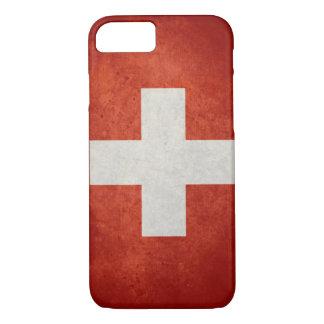 Switzerland Flag iPhone 8/7 Case