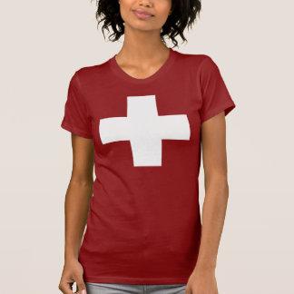 Switzerland Flag Shirt