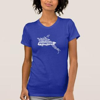 Switzerland, France, Italy & Holland T Shirt