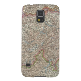 Switzerland Galaxy S5 Cover
