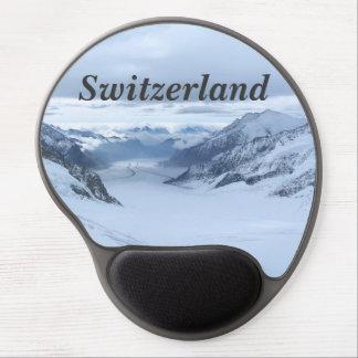 Switzerland Gel Mouse Pad