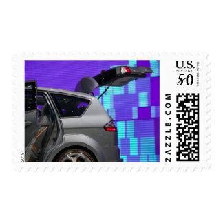 SWITZERLAND, GENEVA: 75th Annual Geneva Auto 10 Postage