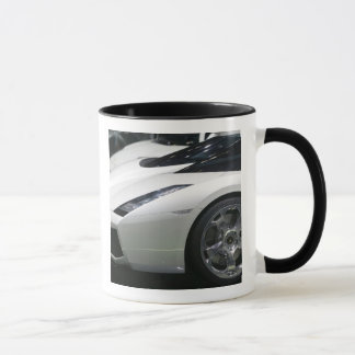 SWITZERLAND, GENEVA: 75th Annual Geneva Auto 11 Mug