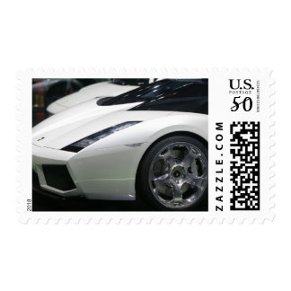 SWITZERLAND, GENEVA: 75th Annual Geneva Auto 11 Postage