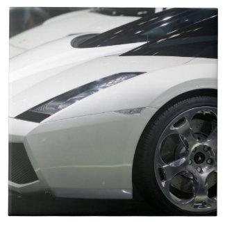 SWITZERLAND, GENEVA: 75th Annual Geneva Auto 11 Tile