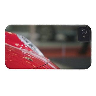 SWITZERLAND, GENEVA: 75th Annual Geneva Auto 2 Case-Mate iPhone 4 Cases