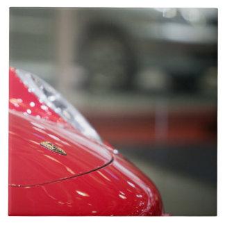 SWITZERLAND, GENEVA: 75th Annual Geneva Auto 2 Tile