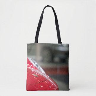 SWITZERLAND, GENEVA: 75th Annual Geneva Auto 2 Tote Bag