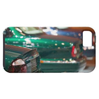 SWITZERLAND, GENEVA: 75th Annual Geneva Auto 4 iPhone SE/5/5s Case