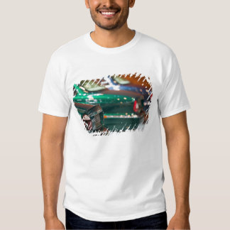 SWITZERLAND, GENEVA: 75th Annual Geneva Auto 4 Tshirts