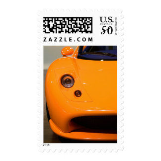 SWITZERLAND, GENEVA: 75th Annual Geneva Auto 6 Postage