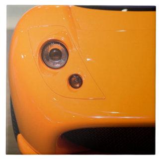 SWITZERLAND, GENEVA: 75th Annual Geneva Auto 6 Tile