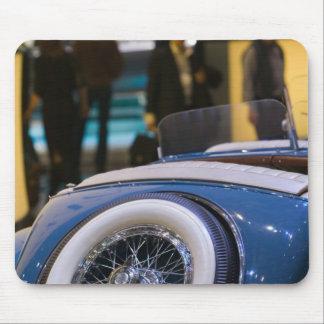 SWITZERLAND, GENEVA: 75th Annual Geneva Auto 7 Mouse Pads
