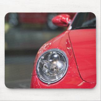 SWITZERLAND, GENEVA: 75th Annual Geneva Auto 8 Mouse Pad
