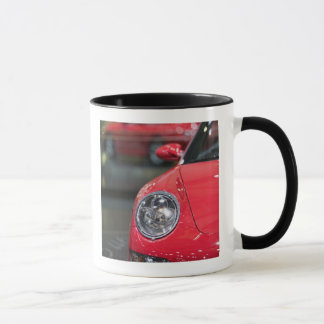 SWITZERLAND, GENEVA: 75th Annual Geneva Auto 8 Mug