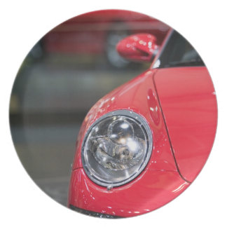 SWITZERLAND, GENEVA: 75th Annual Geneva Auto 8 Plate
