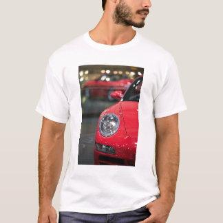 SWITZERLAND, GENEVA: 75th Annual Geneva Auto 8 T-Shirt
