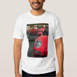 SWITZERLAND, GENEVA: 75th Annual Geneva Auto 8 Tshirts