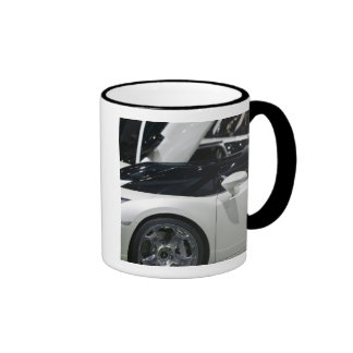 SWITZERLAND GENEVA 75th Annual Geneva Auto 9 Mug