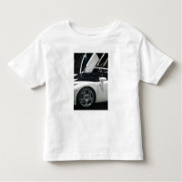 SWITZERLAND, GENEVA: 75th Annual Geneva Auto 9 Toddler T-shirt